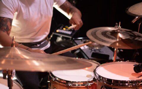popular drumming styles