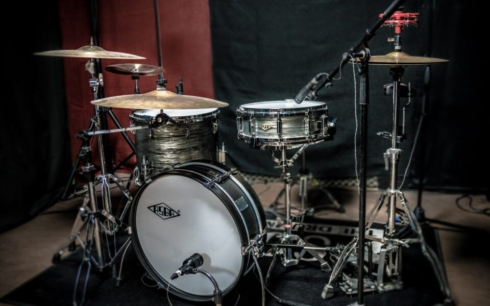 best online drum lessons