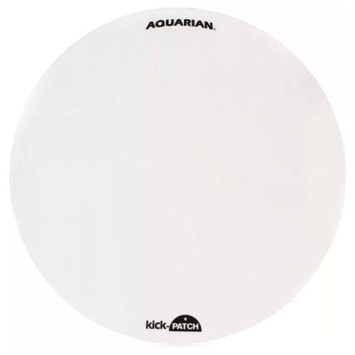 Aquarian Drumheads kickPATCH