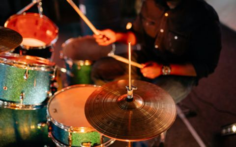 Best Church Drum Sets for Worship