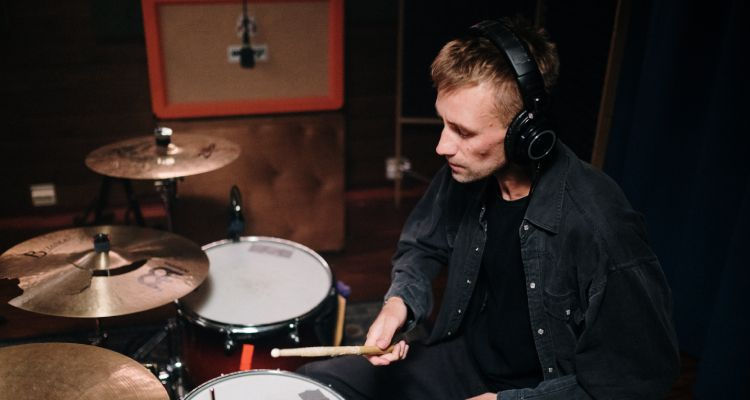 Ear Protection for Drummers How to Protect Your Hearing 1