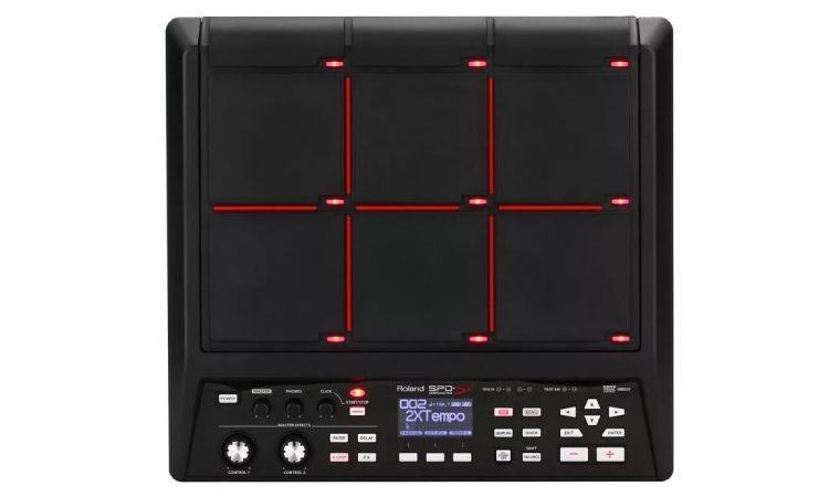 Electronic Drum Pad