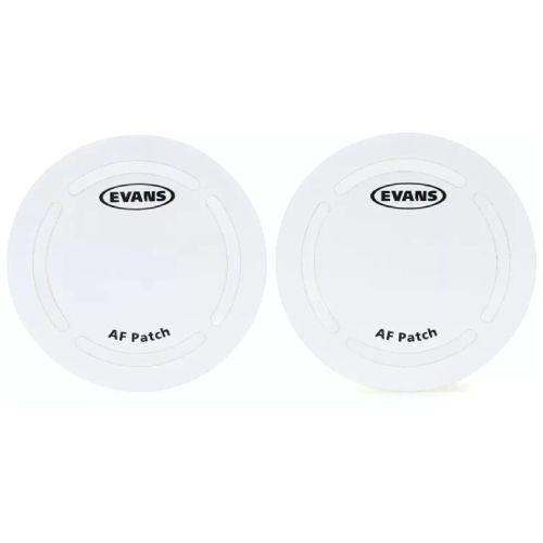 Evans Aramid Fiber Bass Drum Patch