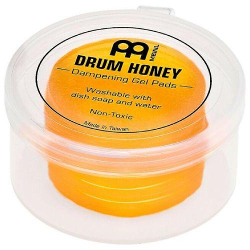 Meinl Cymbals Drum Honey Dampening Gel Pads