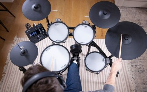 Best Roland Electronic Drum Sets