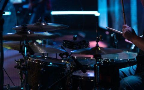 drum setup ideas and configurations